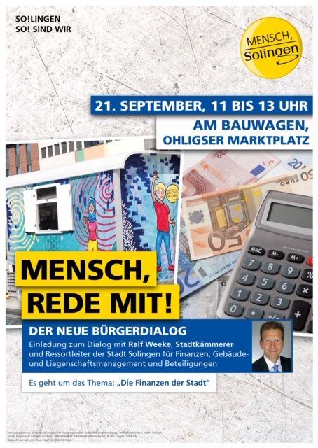 4. Bürgerdialog