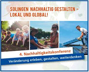 4. Nachhaltigkeitskonferenz
