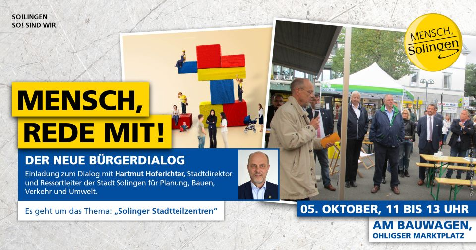 5. Bürgerdialog
