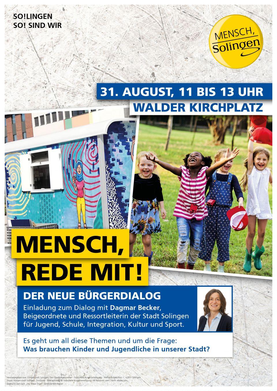 2. Bürgerdialog
