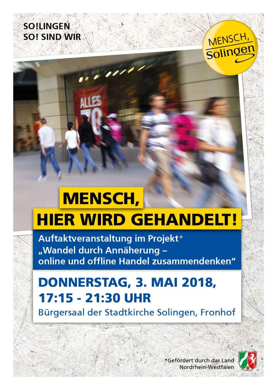Postkarte Auftaktveranstaltung 03.05.